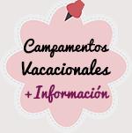 Campamentos Vacacioneales