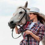 caballos para el desarrollo de la personalidad
